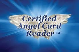Certified Angel Card Reader, Lisa Paron