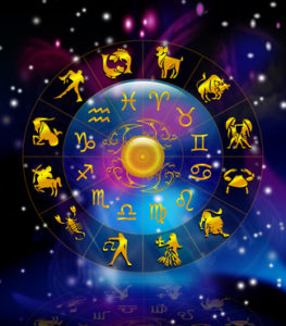 2018 Horoscope reports, email readings,