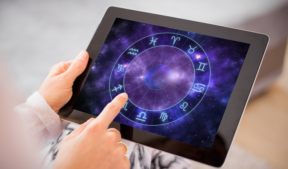purchase an astrology reading