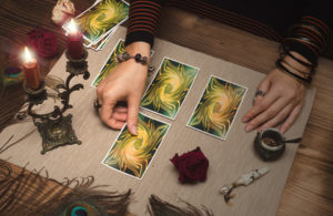 Email Readings, Tarot card Reading