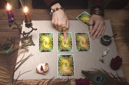 Email Tarot Card Reading, Psychic Lisa Paron