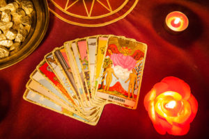 purchase a card reading, online card readings, email card readings