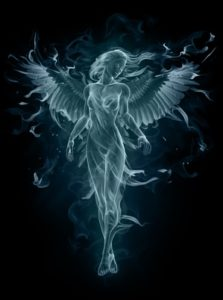 spirit, ghost, angel