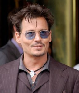Johnny Depp, astro mojo, celebrities, celebrity horoscopes, Angela George [CC BY-SA 3.0 (http://creativecommons.org/licenses/by-sa/3.0)], via Wikimedia Commons