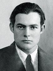 Ernest Hemingway, Jupiter in Scorpio