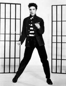 Elvis Presley, Jupiter in Scorpio