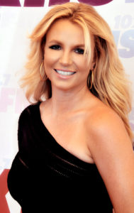 Britney Spears, Jupiter in Scorpio