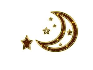 Lucky Stars in 2017-2018, Jupiter in Scorpio