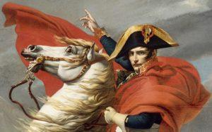 Napoleon, Jupiter in Scorpio
