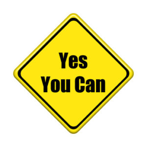 yes you can, inspiration