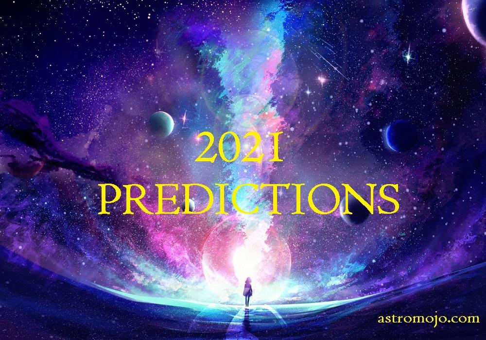 Future World 2021